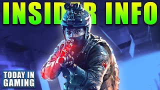 Battlefield 6 Leaks and DICE Insider Info - Icarus New Gameplay by DayZ Maker - This Week In Gaming