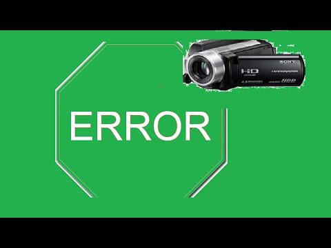 Что делать если компьютер не видит камеру?0_о ОТВЕТ Здесь!