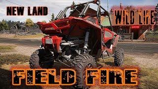 Far Cry 5 | Field Fire + More