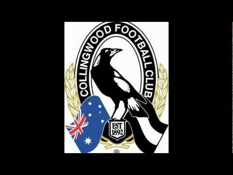 Collingwood Magpies Theme Song