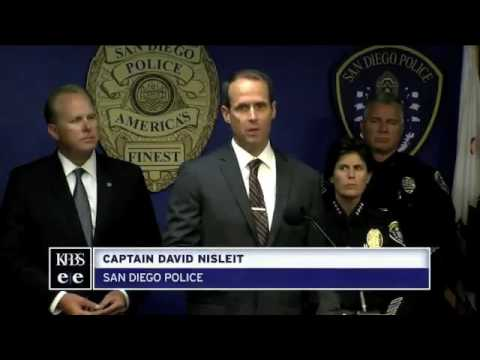 San Diego Police, Mayor Share Update On Homeless Attacks
