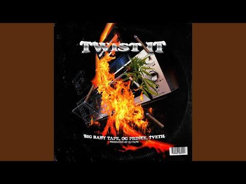 Twist It (feat. Big Baby Tape U0026 Tveth)