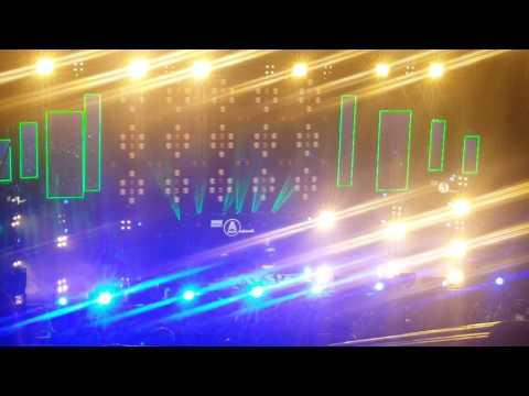 Anirudh - Why This Kolaveri Di - BBC Asian Network Live 2017