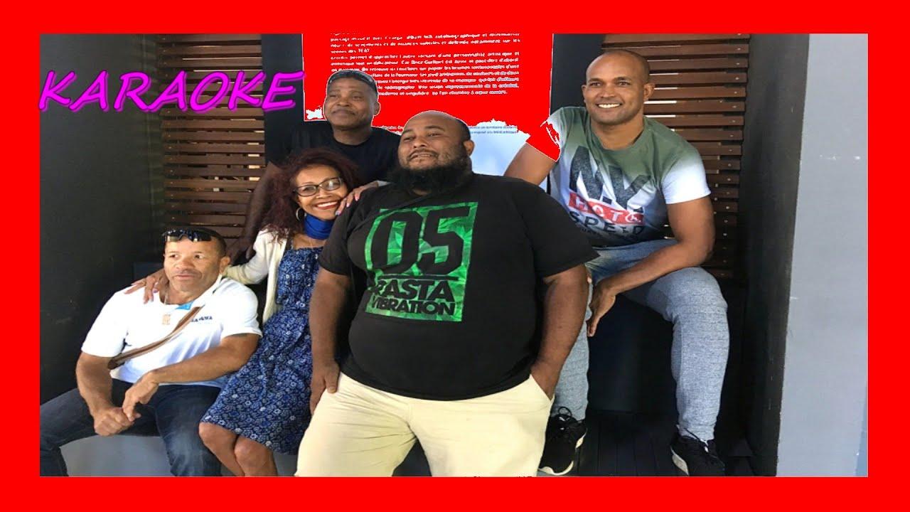 Download Karaoké Magnan z'enfant batard
