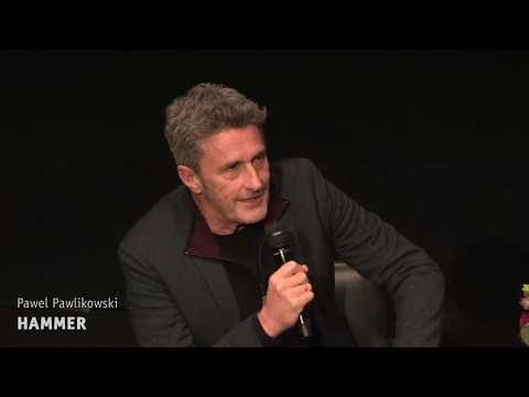 """Contenders Q&A with Pawel Pawlikowski: """"Cold War"""""""