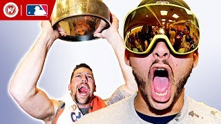 Houston Astros WORLD SERIES CHAMPIONS! | MLB Postseason Highlights 2017
