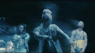 Strick & Young Thug - Moon Man (feat. Kid Cudi) [Official Video]