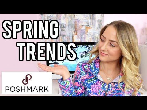 eb78da8c0b0 Spring Trends to Thrift when Reselling 2019