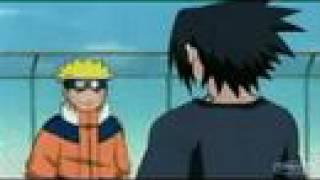 Linkin Park - Crawling (Remix) - Naruto