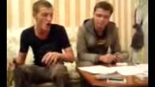 Павел Воля и Гарик Харламов.