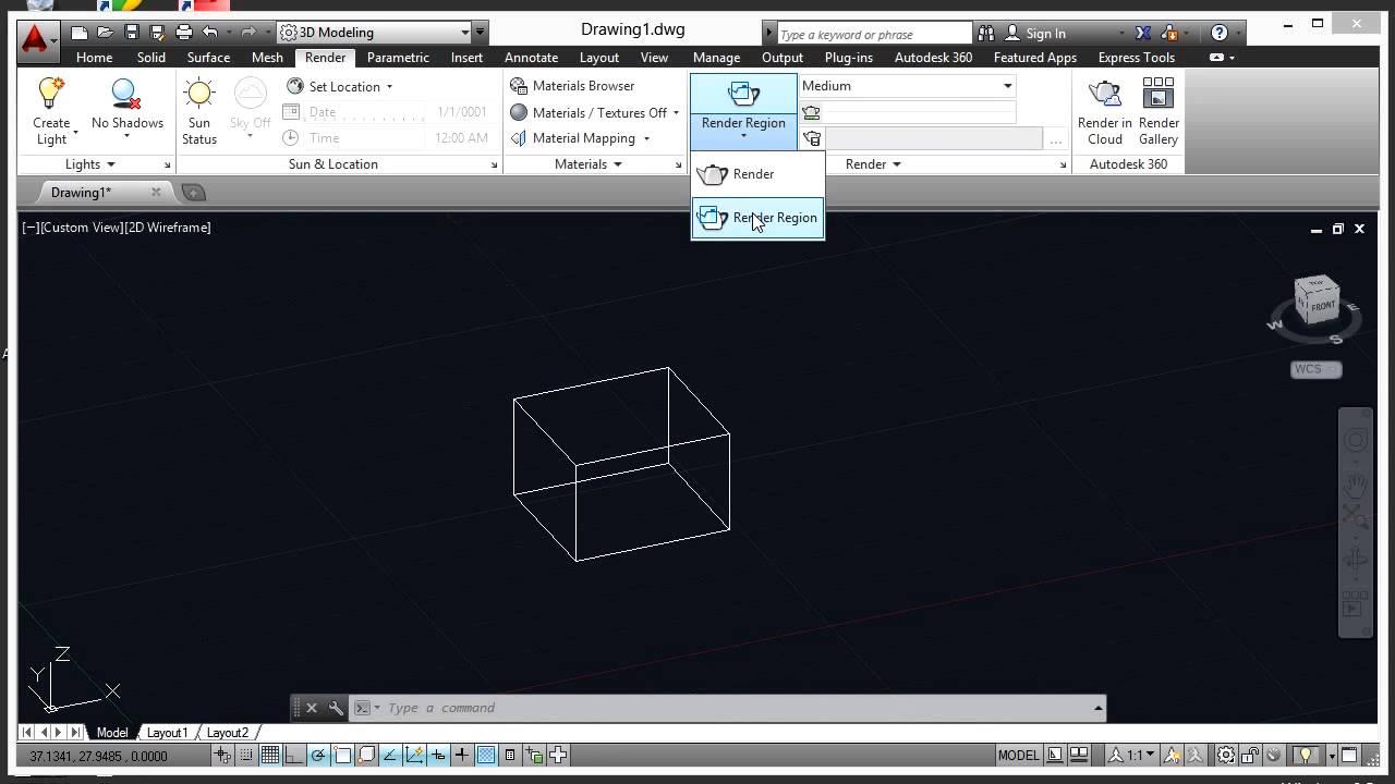 Autodesk Materials Libraries Installation