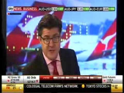 Qantas Crisis: 1,000 Australian job cuts