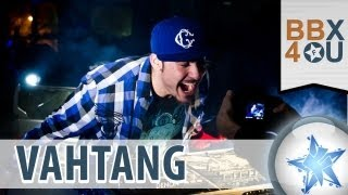 BEATBOX FOR YOU 10 - VAHTANG - WORLD VICE BEATBOX CHAMPION