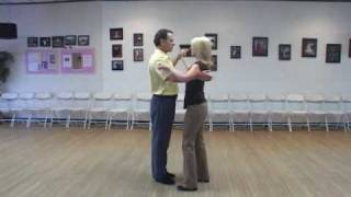 Online Dance Classes - Introduction to Two Step