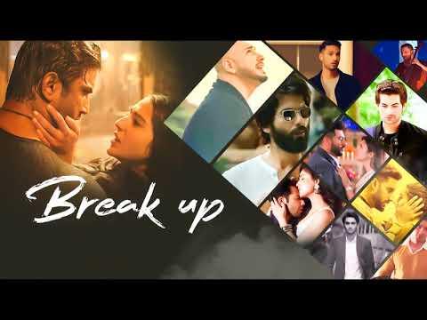 NEW LATEST SONGS 2020 | Bollywood Breakup Mashup Songs 2020 | Hindi Mashup 2020 | Indian Songs