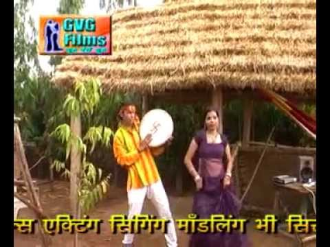 Karni Mata Bhajan-मैया रो प्यारो देवरों |Rajasthani Bhajan|GVG Films
