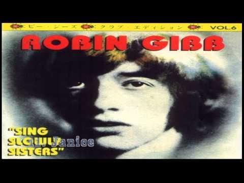 Robin Gibb - Sing Slowly Sisters (1970) [Full Unreleased Album]