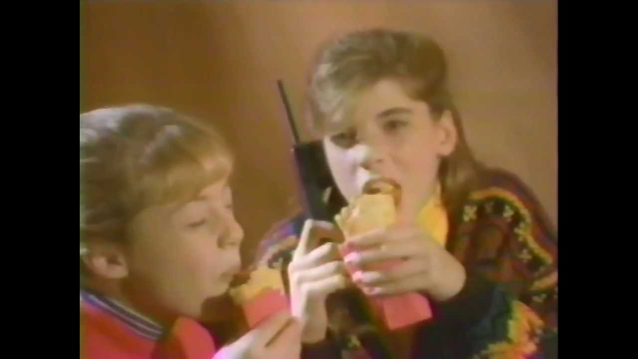 90s Commercials That Are Way More Disturbing Than You Remember