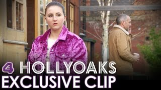 E4 Hollyoaks Exclusive Clip: Friday 16th February