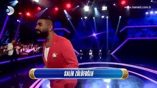 Popstar Salih - Sende başını alıp gitme