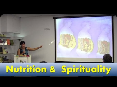 Nutrition & Spirituality