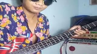 BADUT BADUT JAKARTA-GODBLESS (Cover)