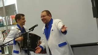 Гагаринские Музыки - Чаму ж мне ня пець (7.02.2019, г.Минск)