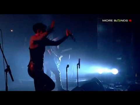 Groove Armada - Easy - Glastonbury 2010