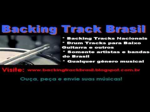 Tempo Perdido - Backing Track