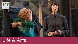 Tamsin Greig's gender-bending Twelfth Night | Life & Arts