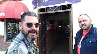 Tacumentary- Brain Tacos & Tio Pepe