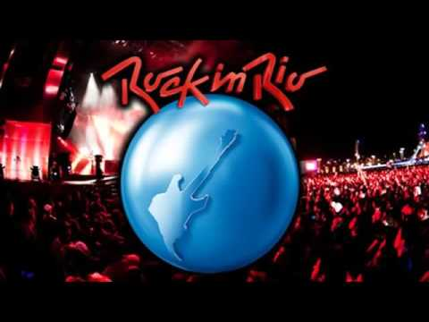Nickelback   Live at Rock in Rio 2013