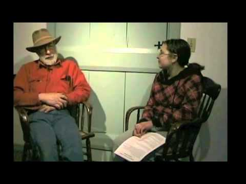 UnEarthing Rehoboth's Farming Past - Walter Munroe Interview - Part 1