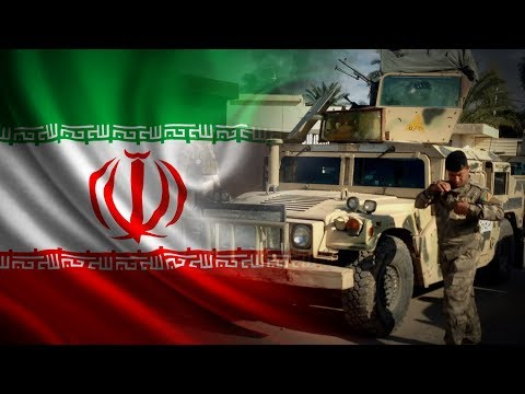 Iran fights terror, doesn't fund it – author