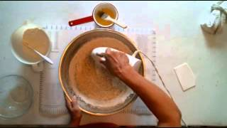 Let's Make Kolache Dough