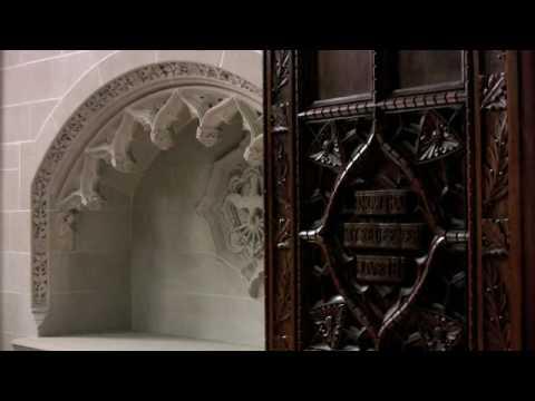 EAST LIBERTY PRESBYTERIAN CHURCH - FILM X: COURTYARD OF THE SINGING BIRDS