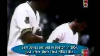 1965: Boston Celtics vs Cincinnati Royals Part 1 of 3