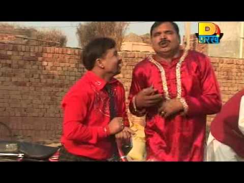 Meri Sasurad Ke Aage_Friendship with bagad ki chhori Part-2