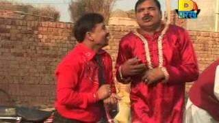 Meri Sasurad Ke Aage_Friendship with bagad ki chhori Part-2