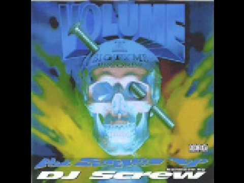 DJ Screw My Mind Went Blank