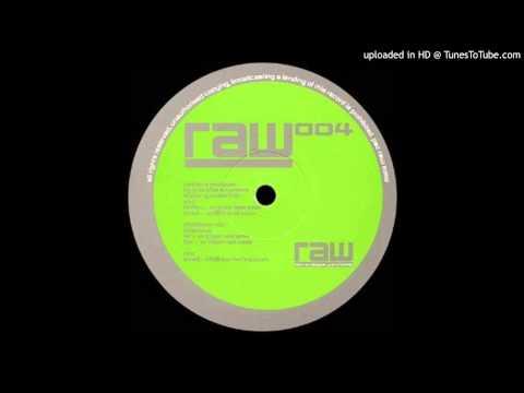 Guy McAffer & Dave Preece - RAW 004  [A Side]