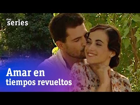 Amar En Tiempos Revueltos: 1x01 | RTVE Series