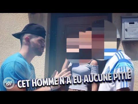 ELLE FAIT DU STOP ET SE RETROUVE PRIS AU PIÈGE PAR UN HOMME ! ( CAM OFF ) thumbnail
