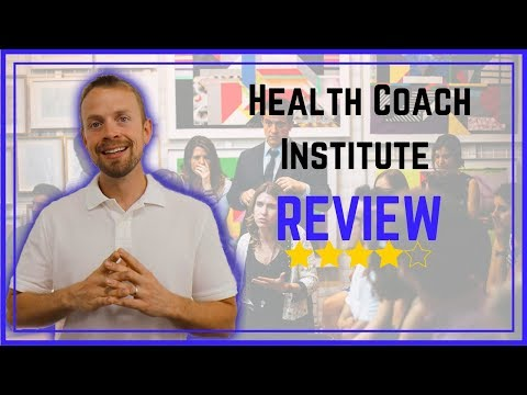 Health Coach Institute Review