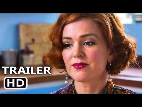 BLITHE SPIRIT Official Trailer (2020) Isla Fisher, Judi Dench Comedy Movie HD