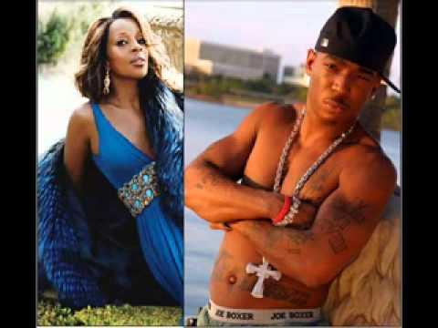 Ja Rule Ft Mary J Blige - Streets Raised Me (legendado)
