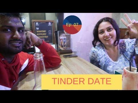 Date With Stranger Girl In Ukraine Mid Night ||Must Watch