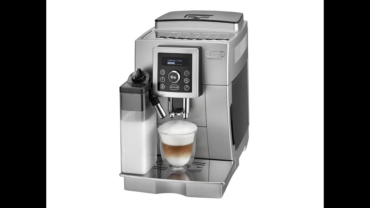 maxresdefault part 1 delonghi ecam23 450 \u201cground too fine, adjust mill\u201d youtube  at edmiracle.co