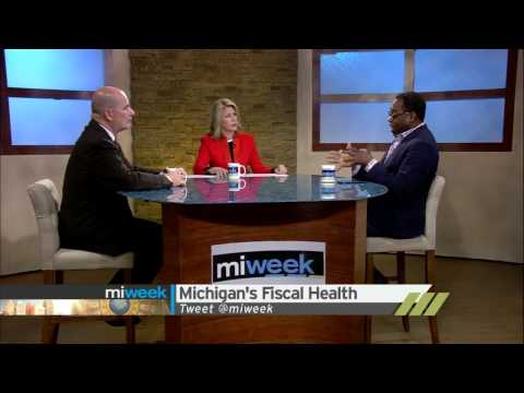 How is Michigan's financial health? | MiWeek Preview 4/20/17
