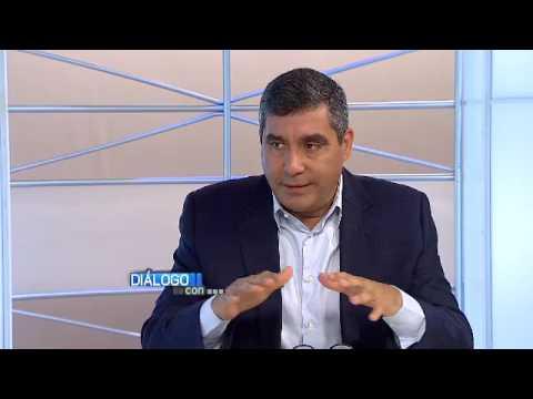 25/06/2016 - Diálogo Con... Miguel Rodriguez Torres - Padre Arturo Peraza S.J